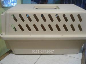 kennel para perros y gatos