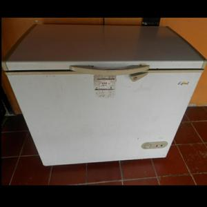 Refrigerador Freezer