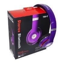 Audifonos Bluetooth Beats Tm-010 Stereo Hd