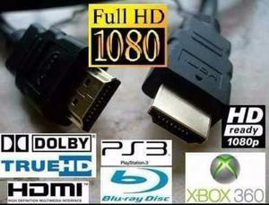 Cable Hdmi p 2mts Original