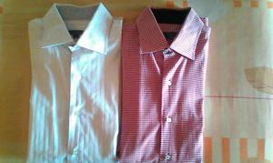 Camisas Arturo Calle Purple Originales