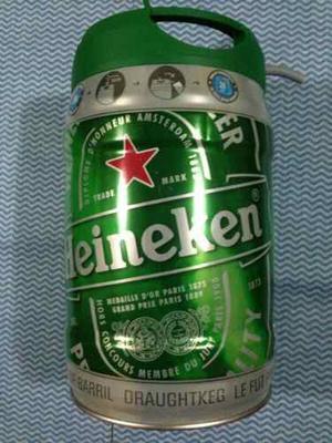 Lata De Cerveza Heineken Para Colecciobar
