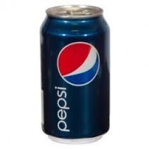 Pepsi De Lata 355 Ml Caja X 24