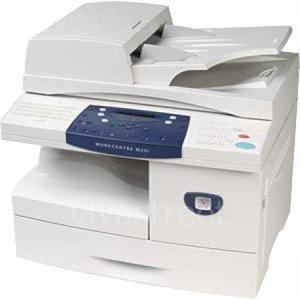 Respuestos Xerox M20