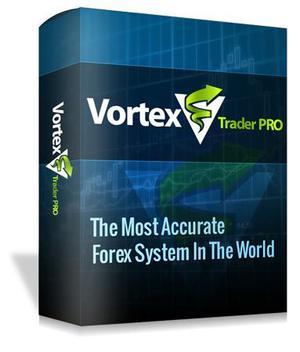 Robot Forex Vortex Trader Pro