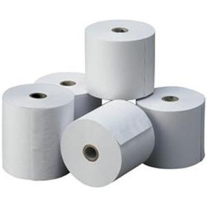 Rollos Térmicos 57 X 40 Blancos Para Punto De Venta