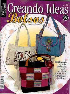 11 Revistas De Bolsos (lote 2)