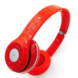Audifonos Beats S460 Monster Bluetooth Micro Sd Mp3 Fm