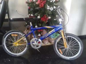 Bicicleta Corrente Rin 20 Bmx