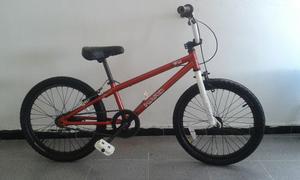 Bicicleta Marca Haro Modelo Z 20 Rin 20