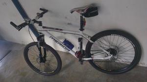 Bicicleta Merida vendo o cambio por telefono