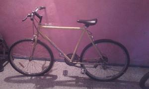 Bicicleta Rin 26 En Buen Estado