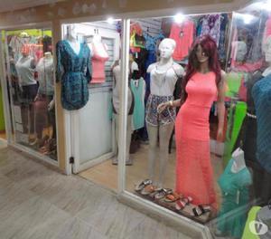 Centro Comercial en Venta en C.C Chinita, Av. Delicias