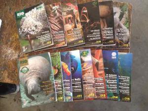 Colección De Revistas Rio Verde