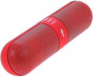 Corneta Bluetooth Fivestar Usb Micro Sd Mp3 Y Radio