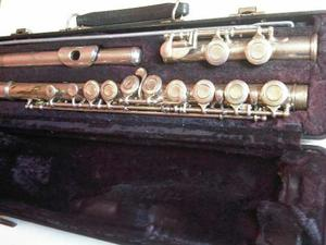 Flauta Transversa Marca Armstrong