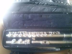 Flauta Transversa Yamaha Yfl 211