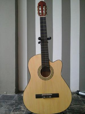 Guitarra Electro Acústica Paganine
