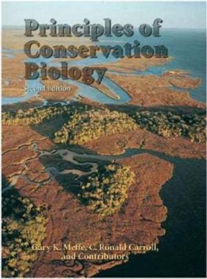 Libro De Principios De Biología De La Conservación 2da Ed.
