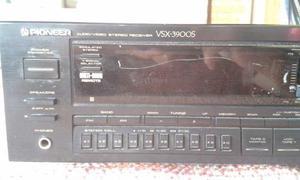 Recibidor De Señal Audio/video Pioneer Vsx-3900s (repuesto)