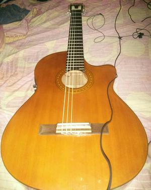 Remato Mi Guitarra