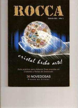Revistas Rocca 1 Al 10 + Obsequio Por Compra