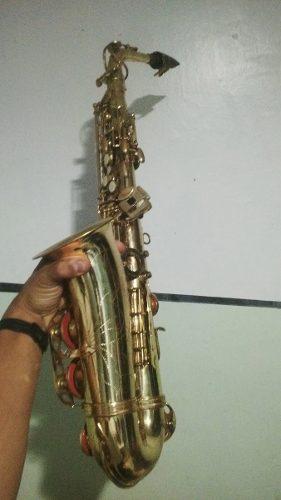 Saxofon Sonatina Los Angeles