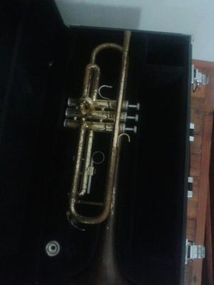 Trompeta Yamaha Ytr  Made In Usa Original