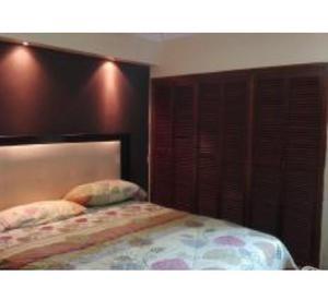 apartamento en venta en avenida goajira MLS #16-17741