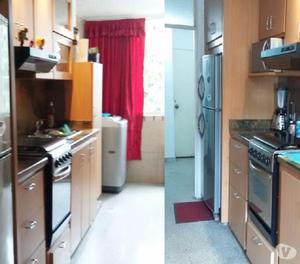 Apartamento Venta en San Jacinto Maracay - RAP14