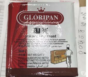 Arequipe 3P y levadura Gloripàn