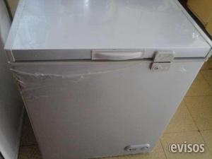 Congelador nenera horizontal 150 litros en San Cristóbal,