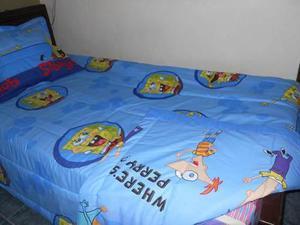 Edredones Infantil
