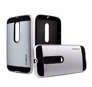 Estuche Verus Motorola Moto G2 Moto G3 Antigolpe