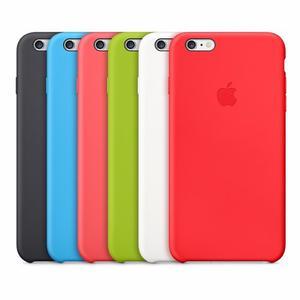 Forro Apple Iphone 6 Y 6 Plus