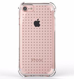 Forro Estuche Ballistic Jewel Para Iphone 7 Original Nuevo