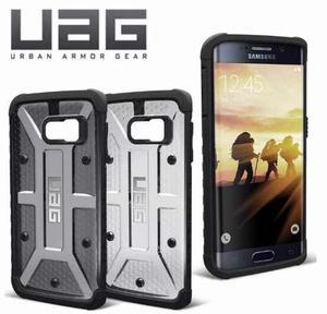 Forro Samsung Galaxy S7, S7 Edge Uag