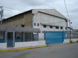 Galpon en venta maracay zona industrial en Aragua, Venezuela