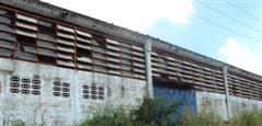 Galpon industrial en Aragua, Venezuela