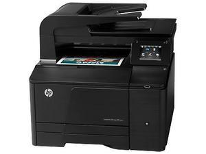 Impresora Laser Color Hp 276nw