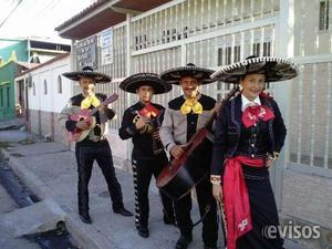 Mariachi mexican song en maracay en Maracay, Venezuela