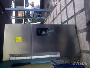Nevera 21 pies con dispensador de agua en Los Teques,