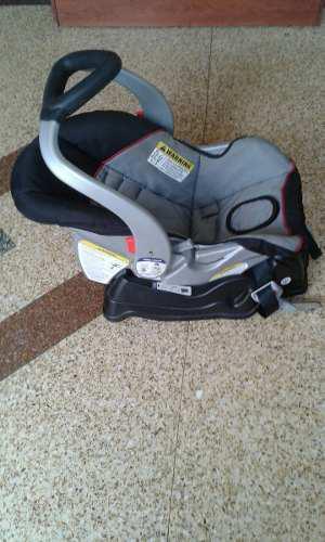 Porte Bebe Y Silla Para Carro 2 En 1 Marca Baby Trend