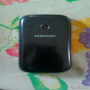 Se vende telefono celular samsung galaxy young en Barinas,