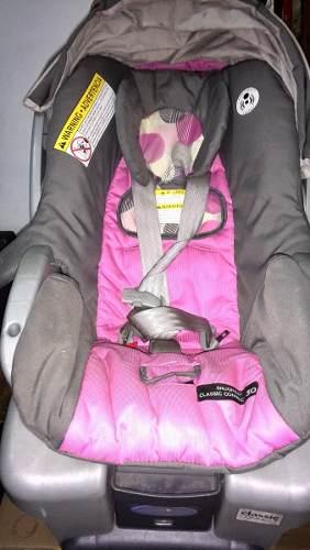 Silla Para Bebe De Carro Usada