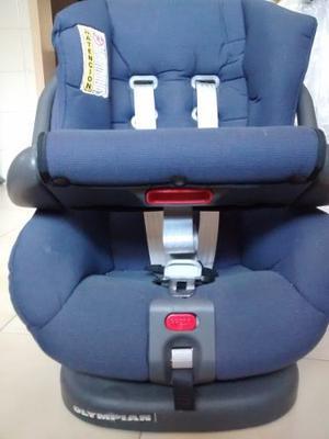 Silla Para Carro De Bebé Muy Poco Uso