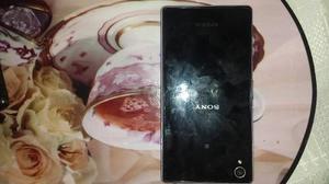Sony Corría Z1 Para Reparar O Repuesto