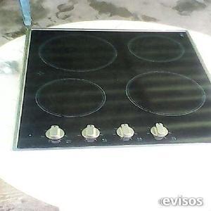 Tope de cocina (electrico), marca de longhi...italiana. en
