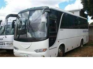 Transporte ejecutivo en Maracaibo, Venezuela