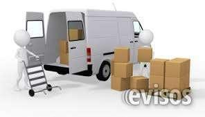 Viajes y mudanzas traslados entregas carga y descarga de
